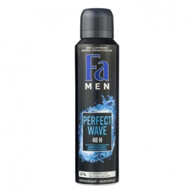 Fa Perfect wave deospray for men 24 hr