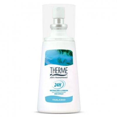 Therme Anti transpirant thalasso verstuiver