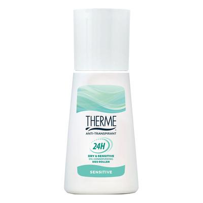 Therme Sensitive anti-transpirant rol
