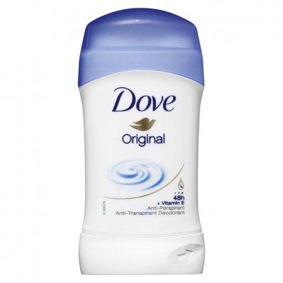 Dove Deodorant stick original