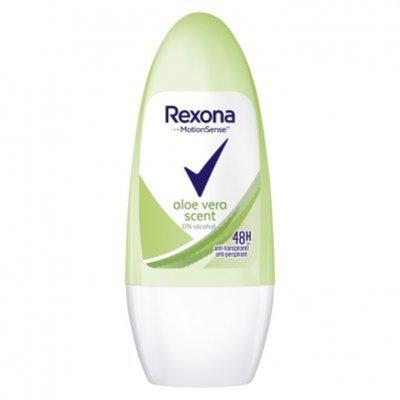 Rexona Deodorant roller women fresh aloe vera
