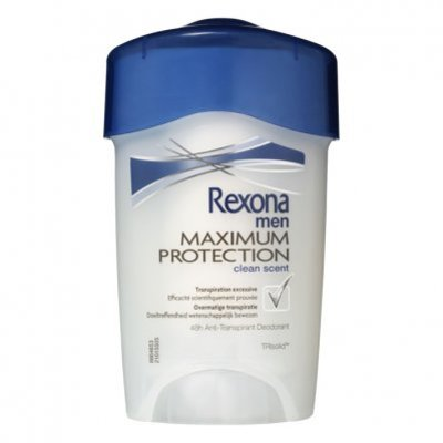 Rexona Deodorant stick men clean scent