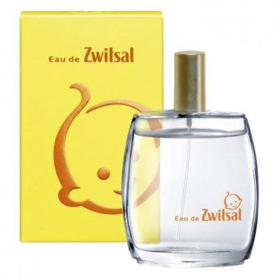 Zwitsal Baby eau de zwitsal