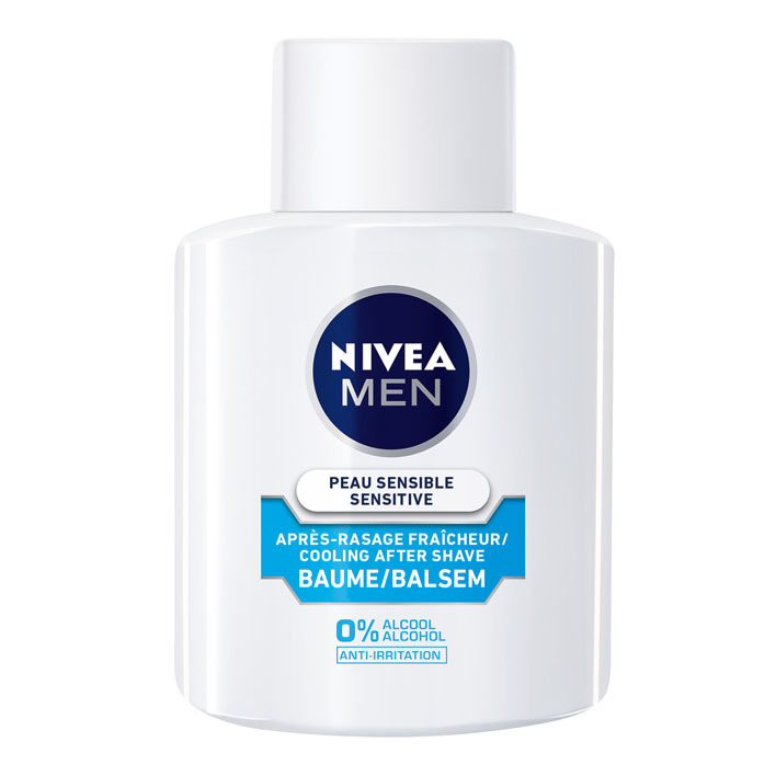 Nivea Men sensitive cool after shave