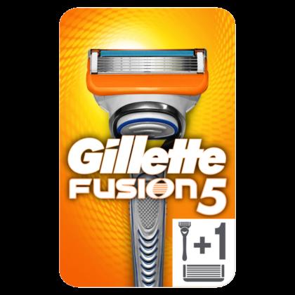 Gillette Scheersysteem Fusion 5