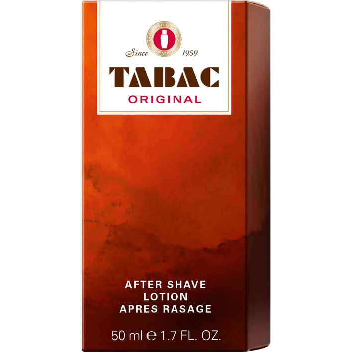 Tabac Aftershave original