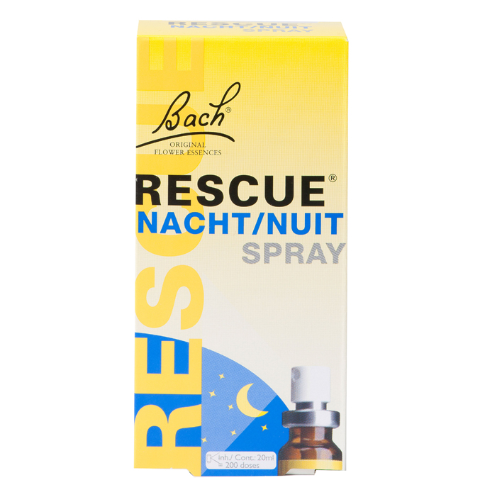 Bach Rescue druppels