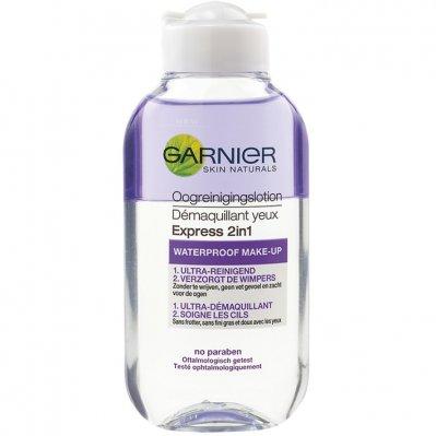 Garnier Skin natural oogreinigingslotion 2-1