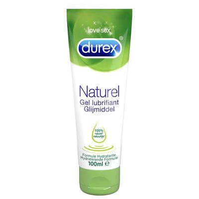 Durex Glijmiddel naturel