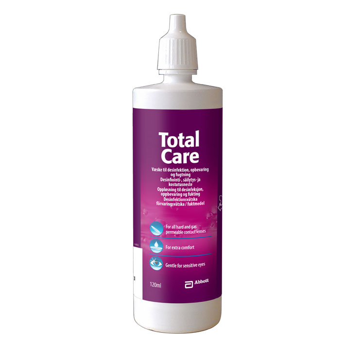Total Care Amo solution