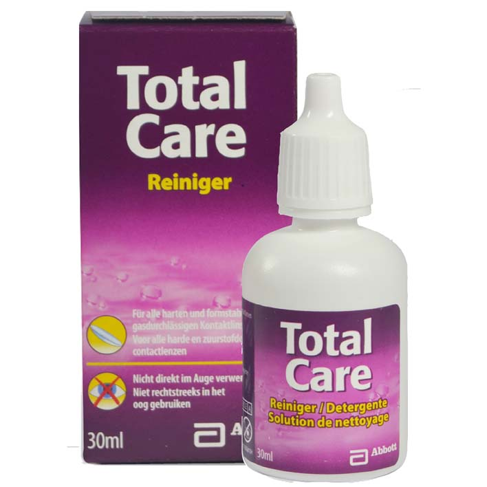 Total Care Amo cleaner