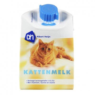 Huismerk Kattenmelk