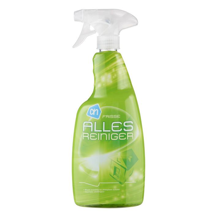 Huismerk Allesreiniger spray