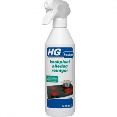 HG Kookplaat alledaags reiniger