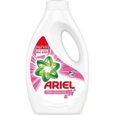 Ariel Fresh purple vloeibaar wasmiddel