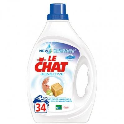 Le Chat Wasmiddel vloeibaar original
