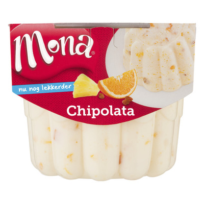 Mona Pudding chipolata