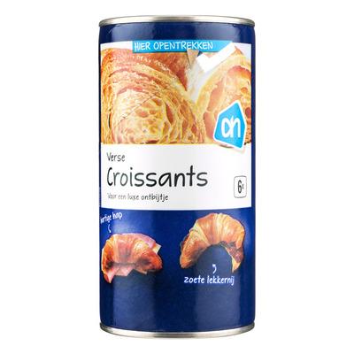 Huismerk Croissantdeeg voor 6 croissants
