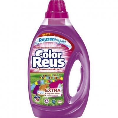 Reus Color reus gel wasmiddel