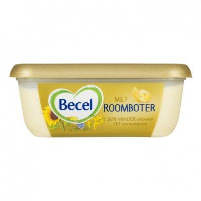 Becel Met roomboter voor op brood