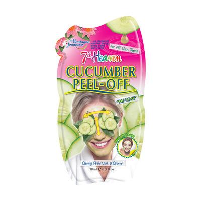 Montagne Jeunesse cucumber peel off masker