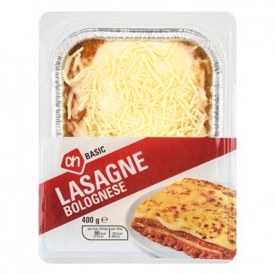 Budget Huismerk Lasagne bolognese