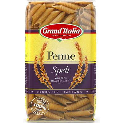 Grand'Italia Penne spelt volkoren