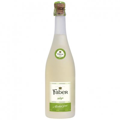 Faber Sparkling Hugo Alcoholvrij
