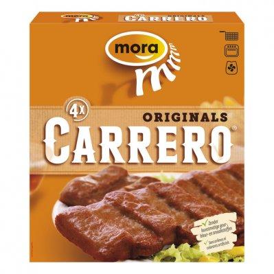 Mora Carrero