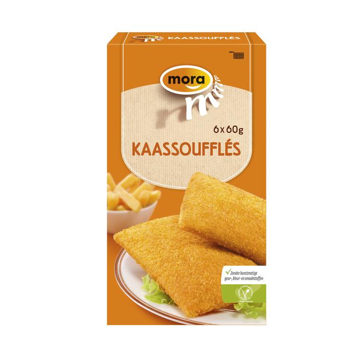 Mora Kaassoufflés