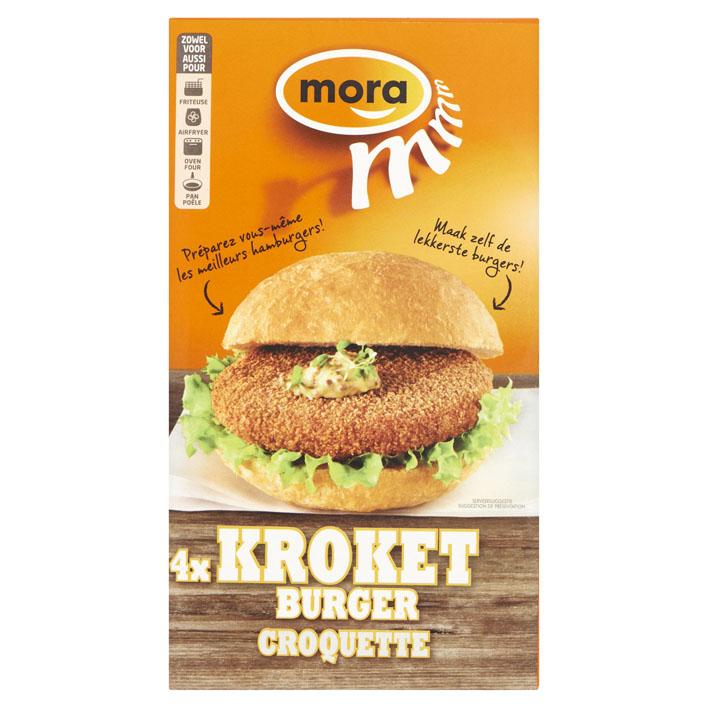 Mora Kroketburger