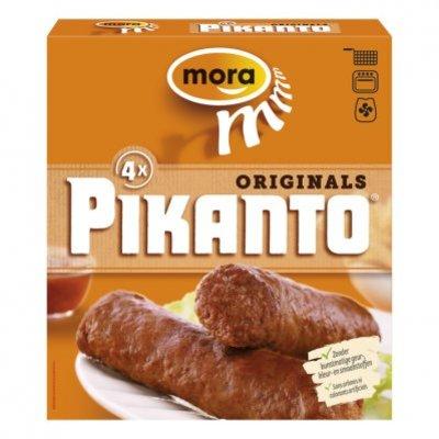 Mora Pikanto