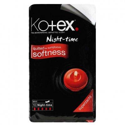Kotex Maxi nacht