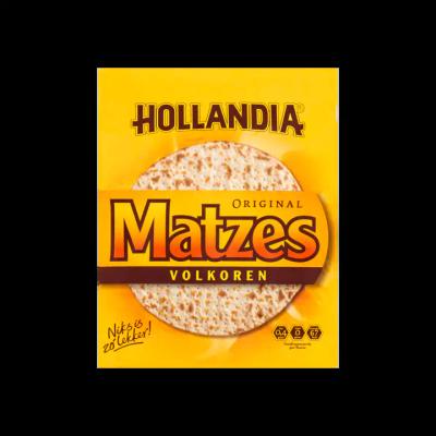 Hollandia Original Matzes Volkoren