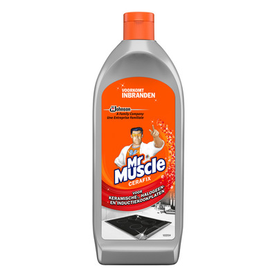 Mr Muscle Cerafix