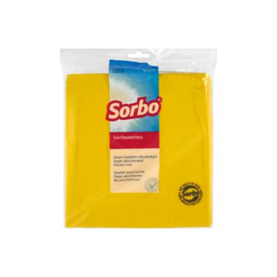 Sorbo Sorbonettes