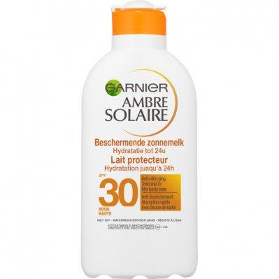 Ambre Solaire Zonnemelk SPF 30