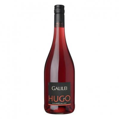 Galilei Hugo red