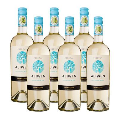 Aliwen 6x Sauvignon Blanc Reserva