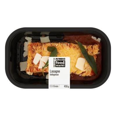Huismerk Foodmarkt Verse Maaltijd Lasagne Bolognese