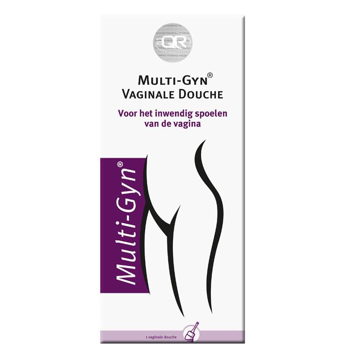 Multi-Gyn Vaginale douche