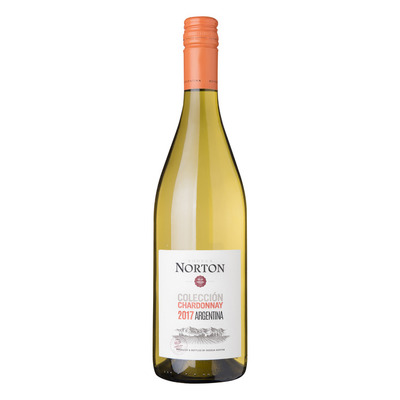 Norton 6x Colección Chardonnay