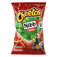 Cheetos Nibb-it sticks