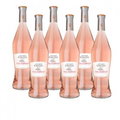Maison Castel Castel Provence Rosé
