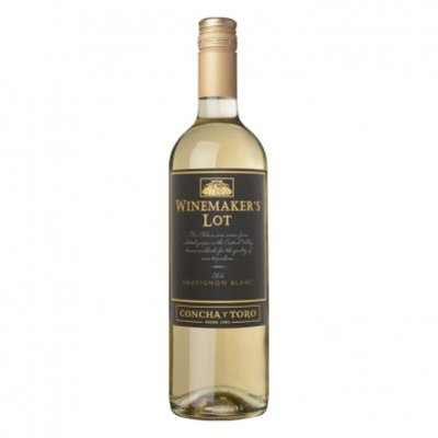 Winemaker's Lot Sauvignon Blanc