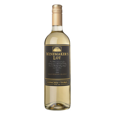 Winemaker's Lot Sauvignon blanc