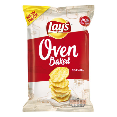 Lay's Oven naturel