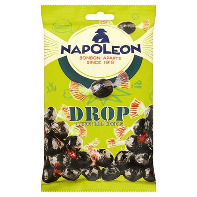 Napoleon Drop kogels