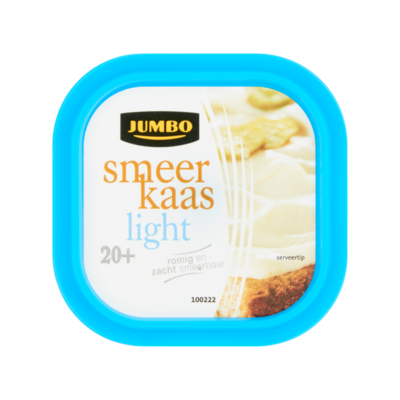Huismerk Smeerkaas Light 20+