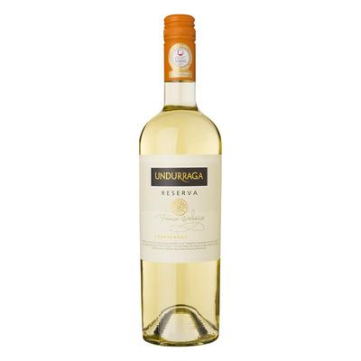 Undurraga Chardonnay Reserva